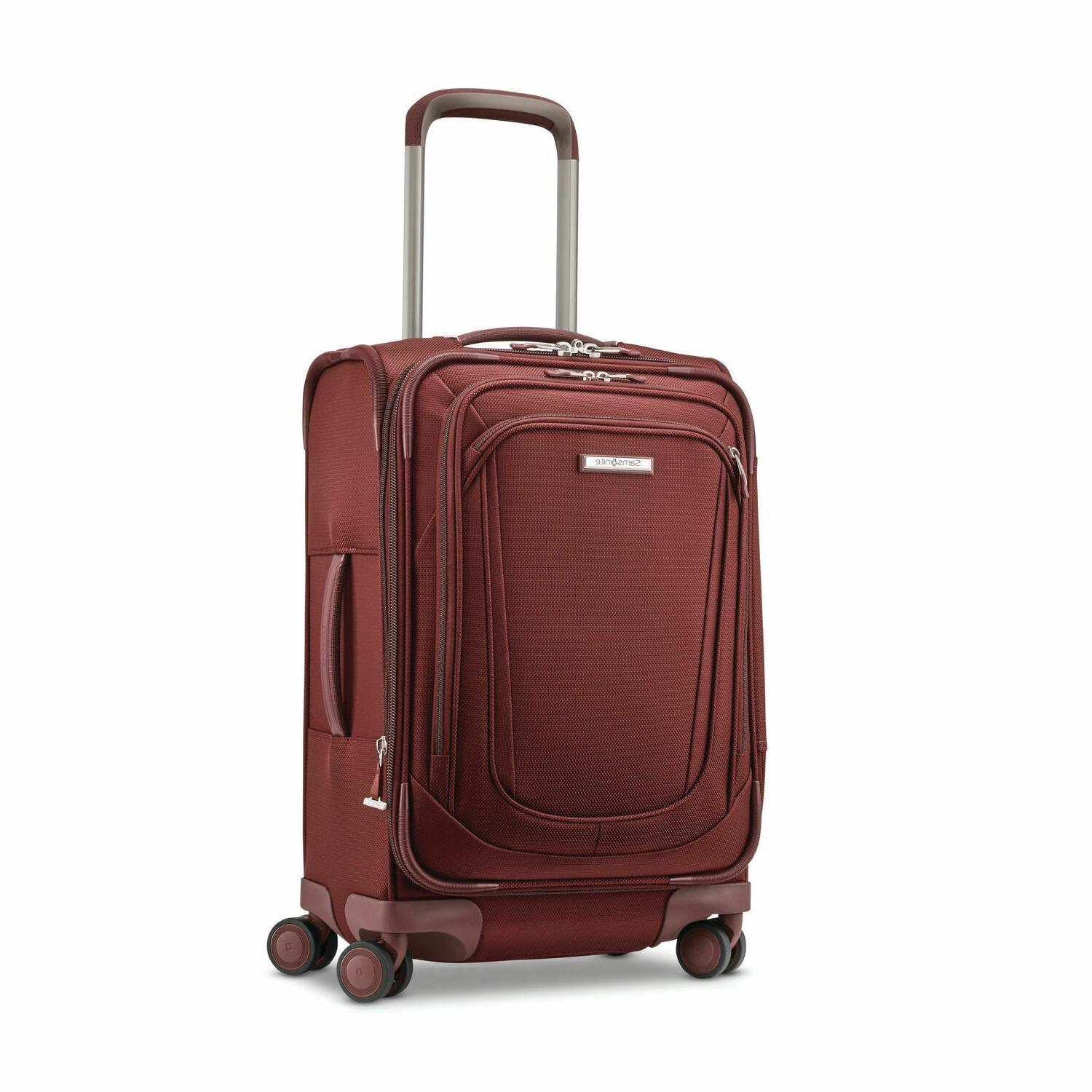silhouette 16 expandable 22 carry on spinner