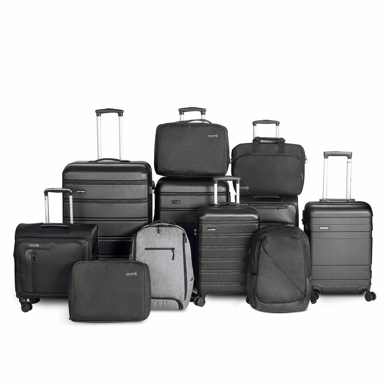 REYLEO 20 Carry Luggage 8-Wheel Travel