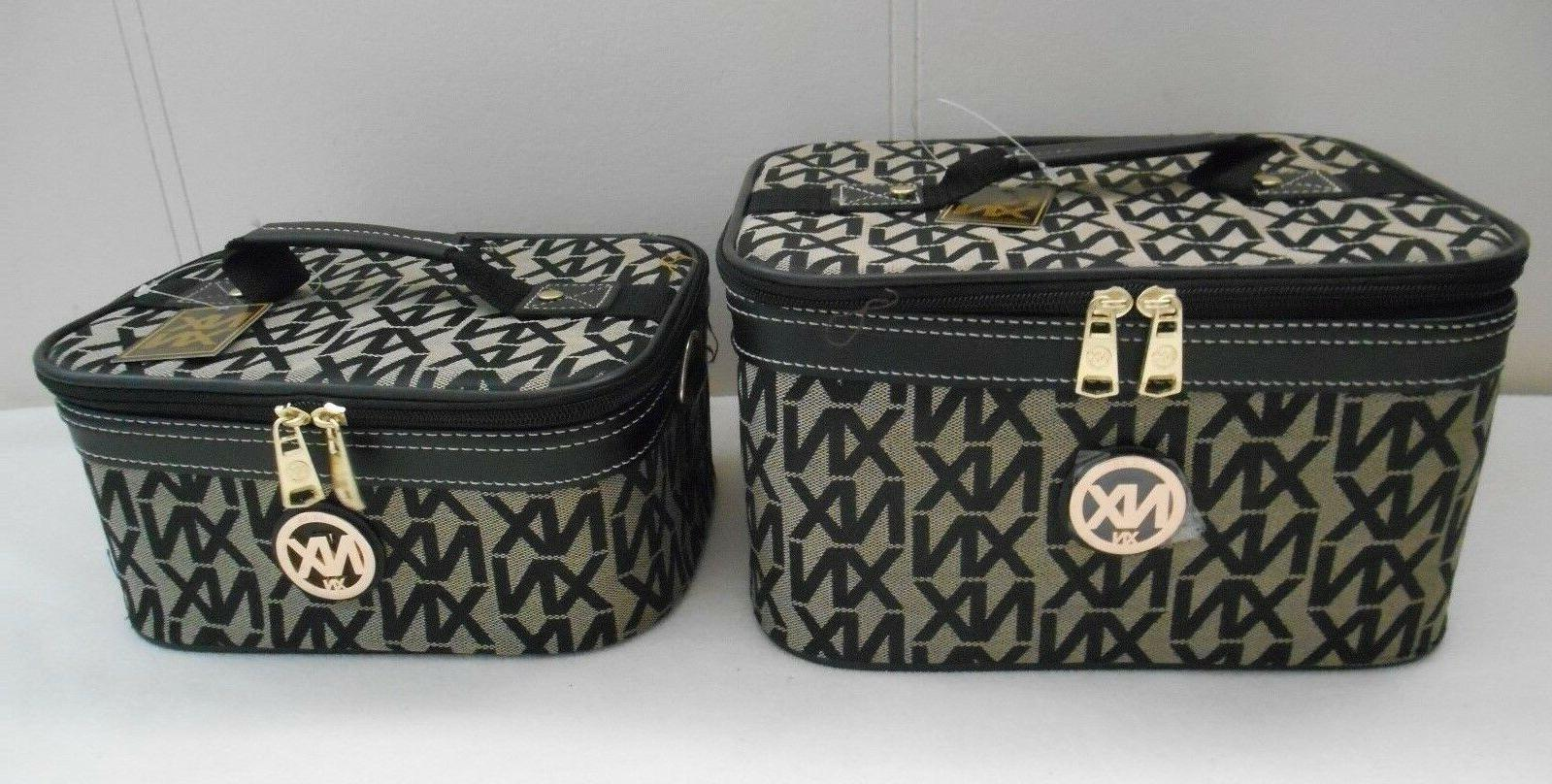 SPINNER Suitcase SET CARRY ON 4 PIECE