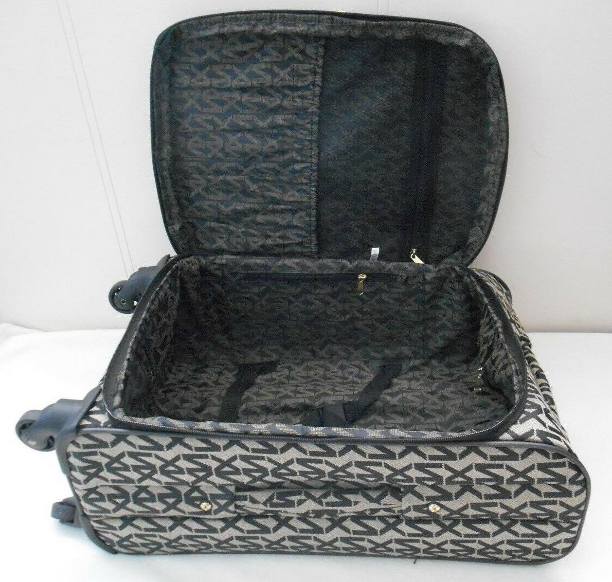 SPINNER Suitcase SET CARRY 4 PIECE