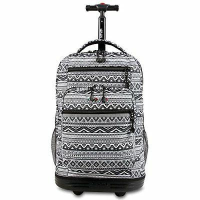 J Sundance Backpack, Tribal