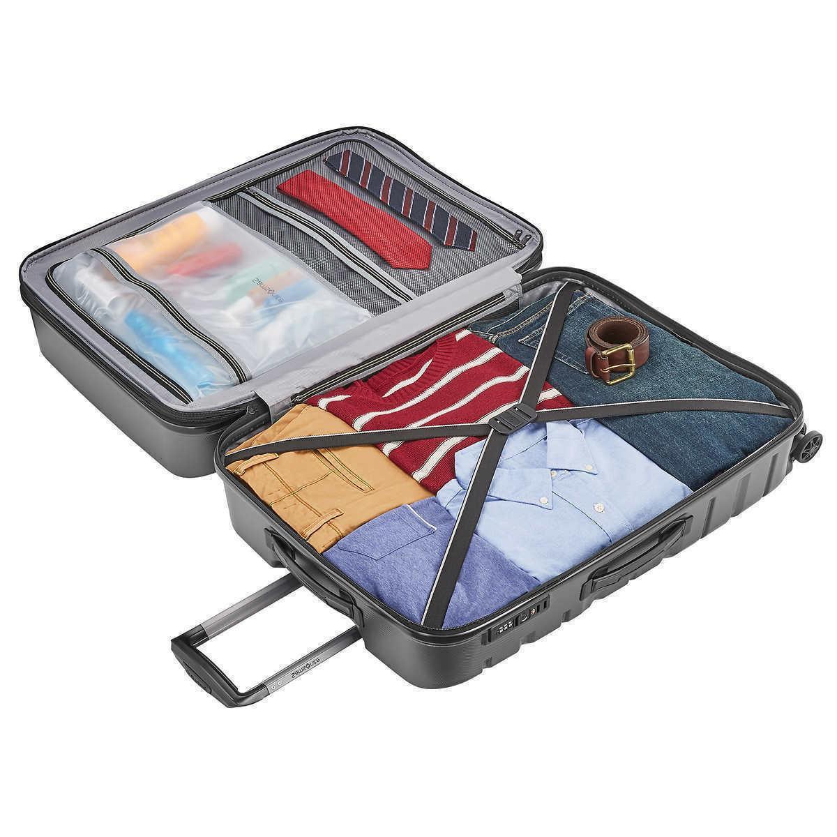 "Samsonite Tech 2.0 pieces 28"" Travel Luggage"