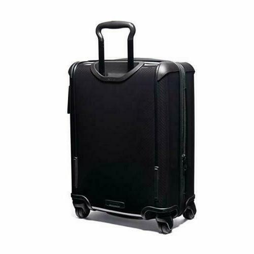 Tumi Lite Max Continental Carry-On Luggage 22 Hardside