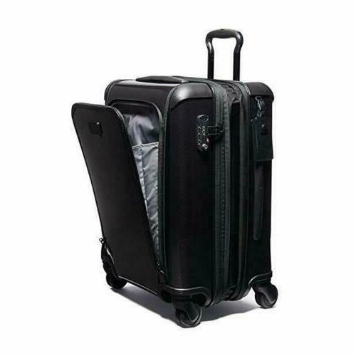 Tumi Lite Continental Luggage 22 Hardside