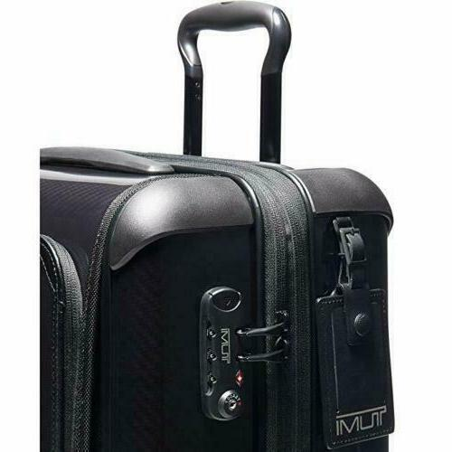Tumi Tegra Continental Carry-On Luggage 22 Inch