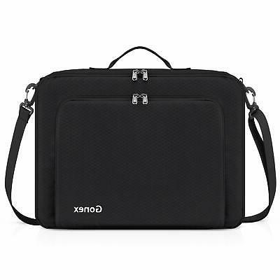 Gonex Bag, Portable Carry Personal Bag Water&