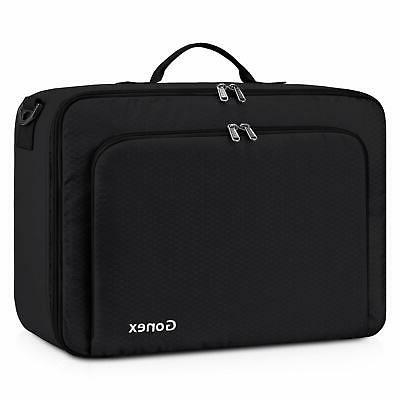 travel duffel bag portable carry on luggage