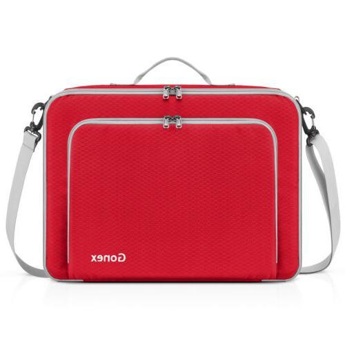 Gonex Duffel Waterproof& Lightweight Luggage Bag