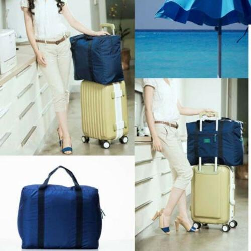 USA Foldable Travel Storage Luggage Carry-on Organizer Hand