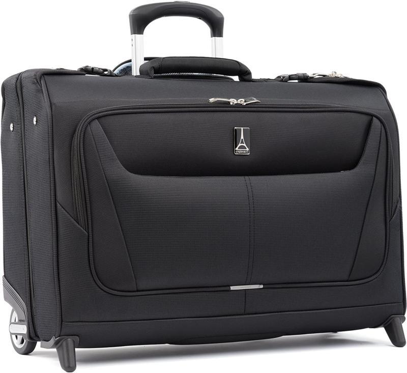 travelpro maxlite 5 lightweight carry on rolling