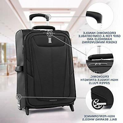 Travelpro 5 - Softside Lightweight