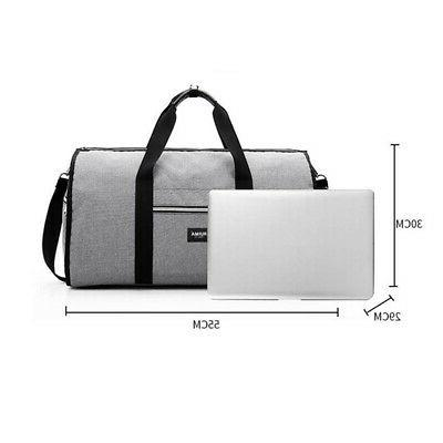 US Men Travel Carry Luggage