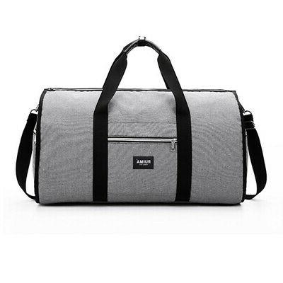 US Men Carry On Suit Luggage Sports