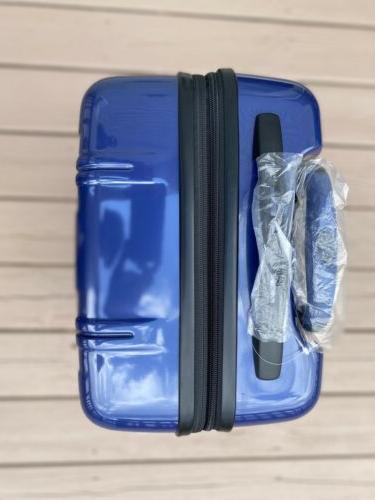 Tumi 'V3' Wheeled Carry Blue $675