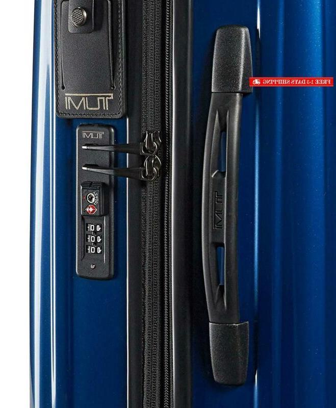 Tumi - Expandable - 22 Suitcase