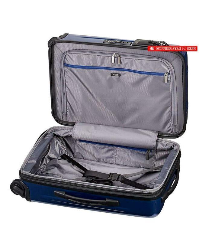 Tumi Expandable Luggage 22 Inch Suitcase