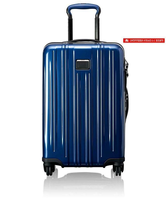 v3 international expandable carry on luggage 22
