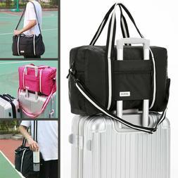 Arxus Lightweight Waterproof Foldable Travel Storage Luggage