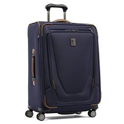 """Travelpro Luggage Crew 11 25"""" Expandable Spinner Suitcase w/"""