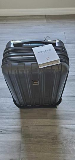Delsey Luggage Helium Aero International Carry On Expandable
