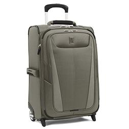 """Travelpro Luggage Maxlite 5 22"""" Lightweight Expandable Carry"""