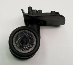 Hartmann Luggage Replacement Part Spinner Wheels for 7R carr