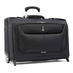 Travelpro Maxlite 5-Lightweight Carry-On Rolling Garment Bag