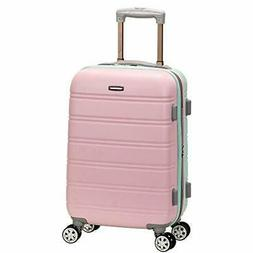 MELBOURNE 20 Inch EXPANDABLE ABS CARRY ON - MINT