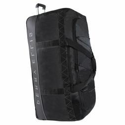 """Perry Ellis Men'S Extra Large 35"""" Rolling Bag-A335 Duffel Ba"""