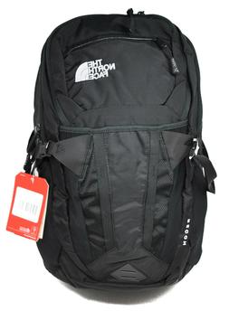 The North Face Men's Recon Backpack TNF Black New W/ Tags