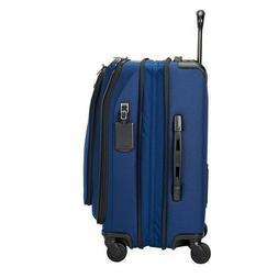 Tumi Merge International Expandable Carry-on Luggage, Ocean