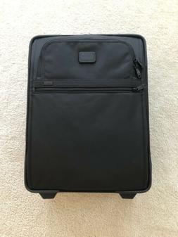 New Tumi Alpha Continental Expandable 2 Wheel Carry-on Lugga