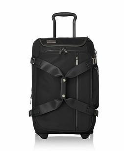 NEW Tumi Merge 2-Wheeled Expandable Duffle Carry-On Black