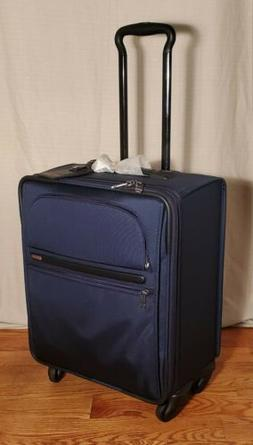 NWT Tumi Continental 21.75-inch Expandable 4-Wheel Carry-on