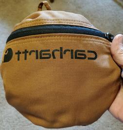 "Packable Carry On Luggage CARHARTT 19"" Duffle Bag BROWN Bran"