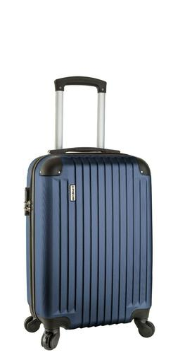 TravelCross Philadelphia 20'' Carry-On Lightweight Spinner T