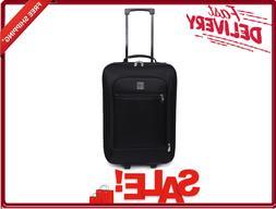 pilot case carry on suitcase upright handle