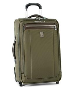 """Travelpro Platinum Magna 2 22"""" Carry On Expandable Suiter Ro"""