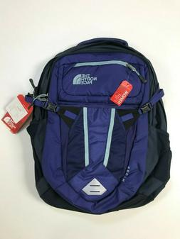 The North Face Women's Recon 31L Backpack Bright Navy / Urba
