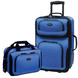 Rolling Luggage Set Women Men Carry On Travel Clearance Ligh