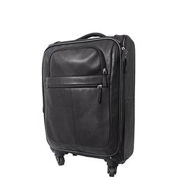 Canyon Outback Leather Romeo Canyon 22-Inch Spinner Carry-On