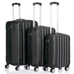 "Samsonite Tenacity 3PCS Coded Lock Luggage Set 20"" 24"" 28"" P"