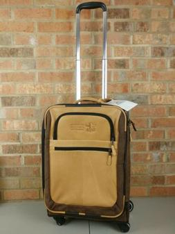 Canyon Outback Switzer Canyon 22-Inch Spinner Carry-On Uprig