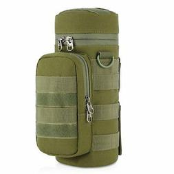 Gonex Tactical Molle Water Bottle Pouch H2O Hydration Carrie