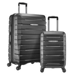 "Samsonite Tech 2.0 2 pieces 28"" & 21"" Travel Luggage Hardsid"