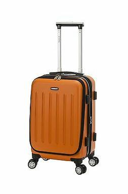 Titan 19 ABS Spinner Carry On