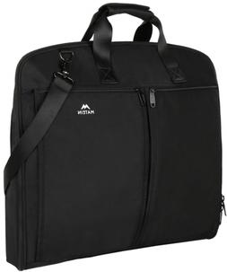 Travel Garment Bag, Matein Carry On Suit Garment Bags for Me