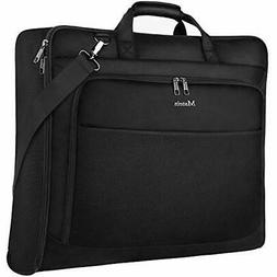 Matein Travel Garment Bag, Large Carry On Bags With Strap Fo