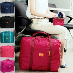 US Foldable Travel Storage Luggage Carry-on Organizer Hand S