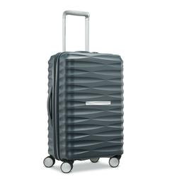 "Samsonite Voltage DLX 20"" Carry-On Spinner Suitcase | Luggag"